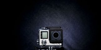 Harga GoPro HERO 4 Black Spesifikasi Dan Review Terbaru