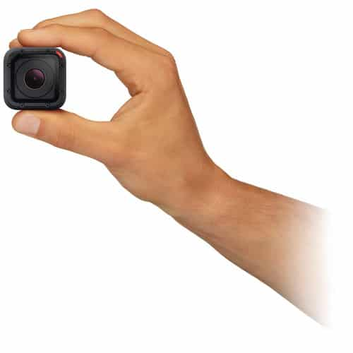 Harga GoPro HERO 4 Session, Spesifikasi dan Review 2