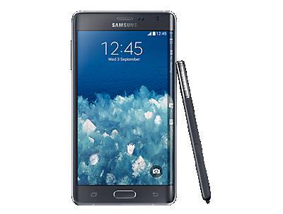 Harga HP Samsung Galaxy Note edge Spesifikasi Terbaru Di Indonesia