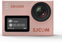 Harga SJCAM SJ6 LEGEND Rose Gold , Spesifikasi Dan Review