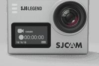 Harga SJCAM SJ6 LEGEND Silver , Spesifikasi Dan Review