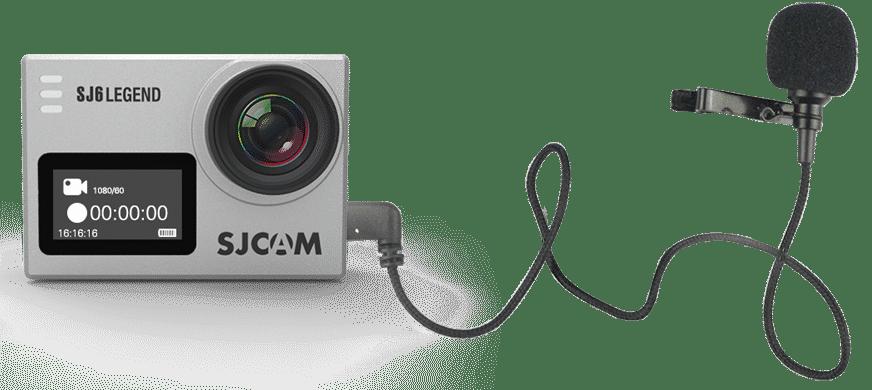 Harga SJCAM SJ6 LEGEND, Spesifikasi Dan Review