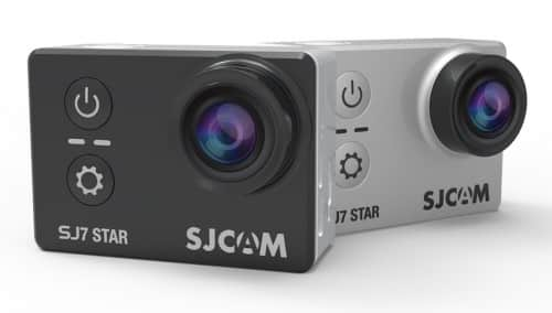 Harga SJCAM SJ7 Star Spesifikasi dan Review 2