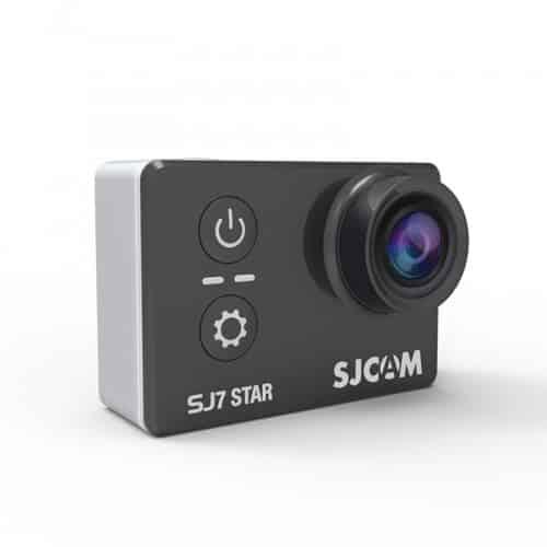 Harga SJCAM SJ7 Star Spesifikasi dan Review