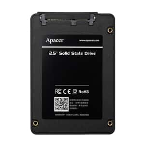 Harga SSD Apacer SSD AS340 PANTHER