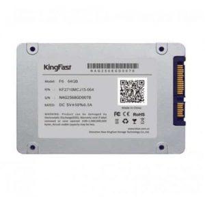 Harga SSD Kingfast SSD F6 60GB