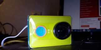 Harga Xiaomi Yi Action Camera Termurah Terbaru Saat Ini