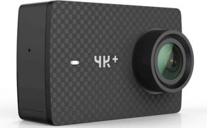 Harga Xiaomi Yi Termurah - Yi 4K+ 60fps Action Camera