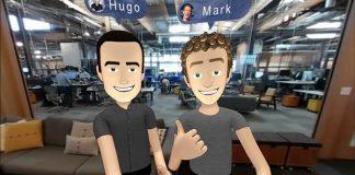 Keluar Dari Xiaomi Hugo Bara Gabung Facebook