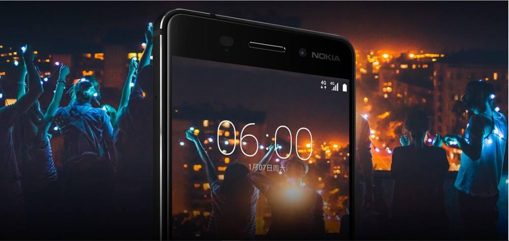 Nokia 6 Indonesia