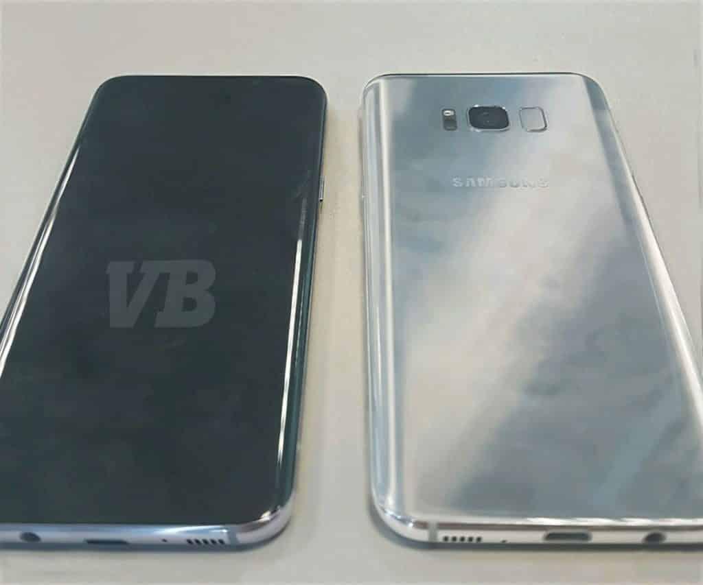 Samsung Galaxy S8 Rilis 29 Maret