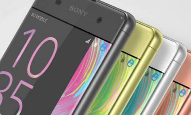 Sony Akan 4 Smartphone Android Pada MWC 2017
