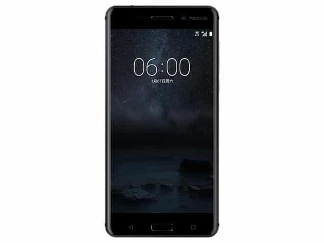 Spesifikasi Nokia 6 Smartphone Android N Tanggal Rilis Di Indonesia 2