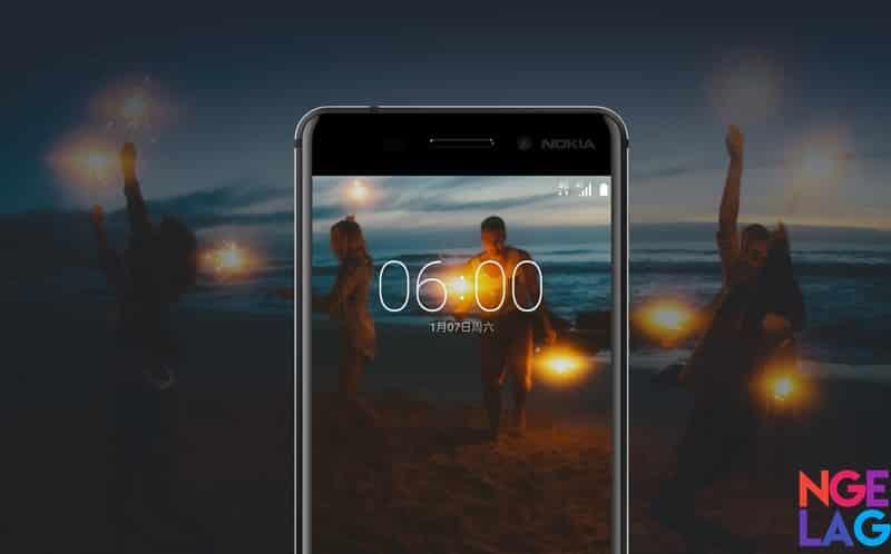 Spesifikasi Nokia 6 Smartphone Android N Tanggal Rilis Di Indonesia