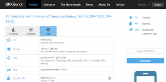 Spesifikasi Samsung Galaxy Tab S3 dan tanggal rilis di Indonesia 2