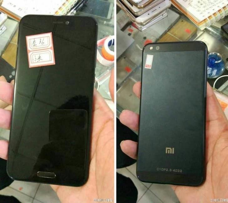Xiaomi Mi 6 Spesifikasi Dan Rumor Lainnya