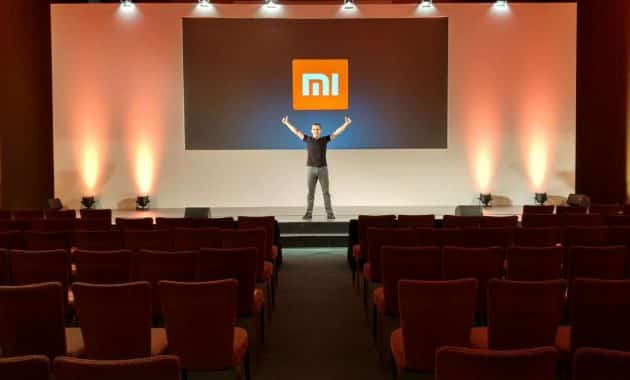 Xiaomi Tidak Hadir Pada Mobile World Congress 2017