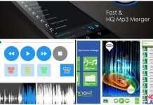 Aplikasi Pemotong Lagu Untuk Android Terbaik Dan Mudah Digunakan Untuk Semua Versi OS