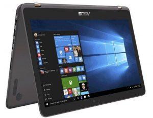 Harga Laptop Asus ZenBook Flip UX360UA Spesifikasi