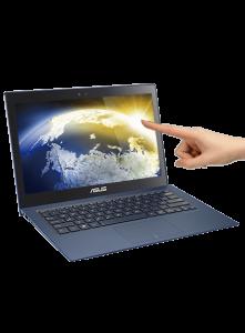 Harga Laptop Asus ZenBook UX301LA Spesifikasi