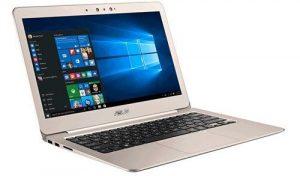 Harga Laptop Asus ZenBook UX305CA Spesifikasi