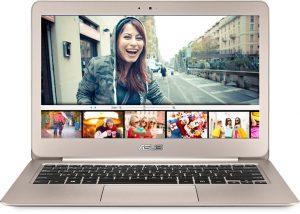 Harga Laptop Asus ZenBook UX305UA Spesifikasi