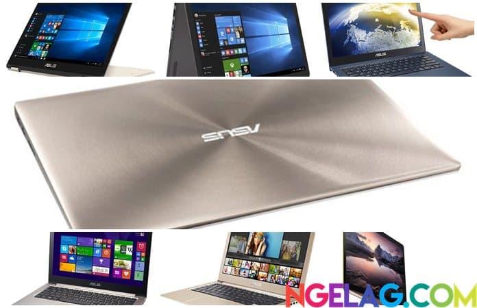 Harga Terbaru Asus Harga Laptop Asus Zenbook Terbaru