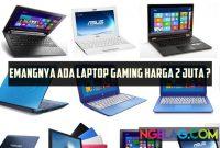 Laptop Gaming Murah 2 Jutaan