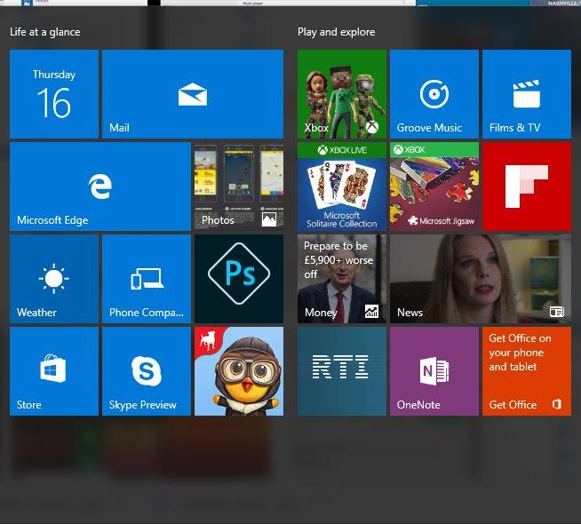 Kelebihan Windows 10 Aplikasi Bawaan Yang Sangat Membantu