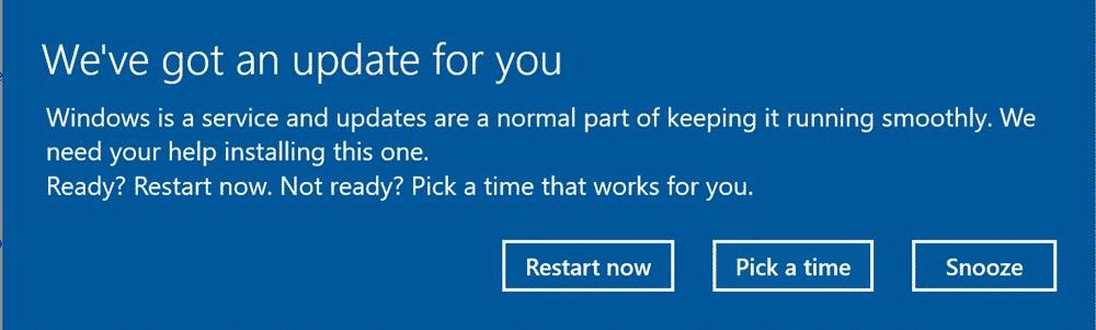 Kelebihan Windows 10 Selalu Ada Update Baru