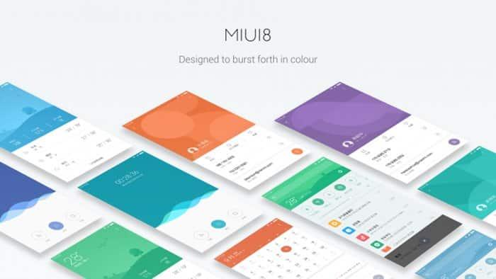 MIUI adalah Contoh Branded Stock ROM dari Xiaomi