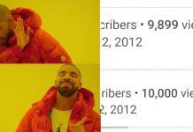 Aturan YouTube Terbaru Iklan Tayang Setelah 10 Ribu Views