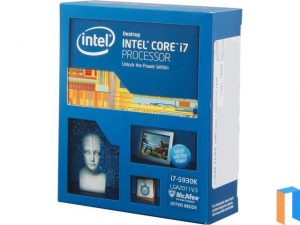 Harga Processor Intel Core i7-5930K Spesifikasi