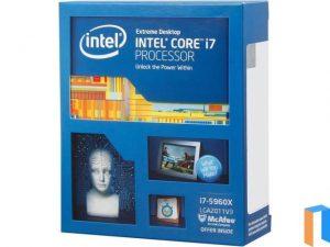 Harga Processor Intel Core i7-5960X Spesifikasi