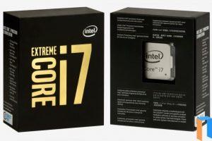 Harga Processor Intel Core i7-6950X Spesifikasi