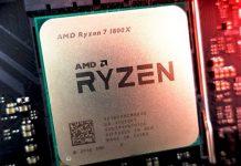 Rakit PC Gaming AMD Ryzen 7 1800X 2017