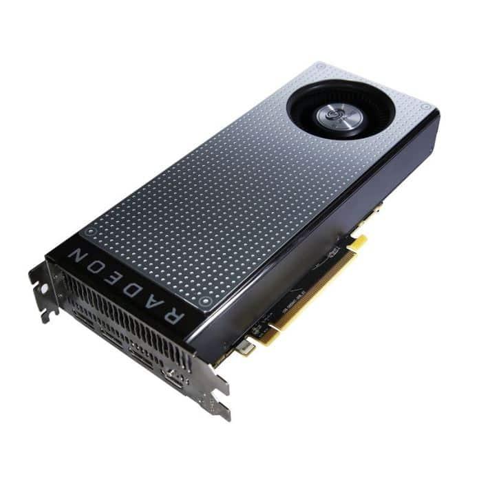Rakit PC Gaming Ryzen 5 1600X 10 Jutaan 2017 - Sapphire Radeon RX470 4GB DDR5