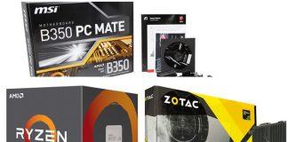 Rakit PC Untuk Editing Video 10 Jutaan