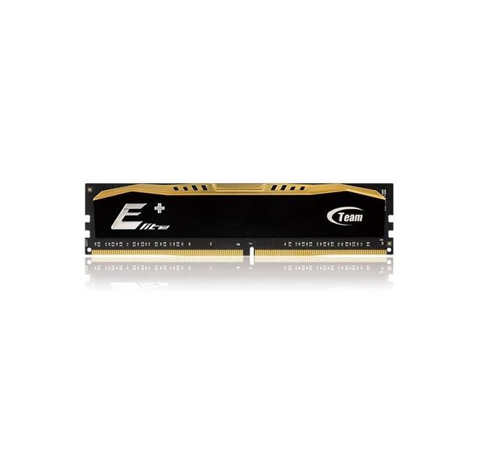 Rakit PC Untuk Editing Video 10 Jutaan - Team Elite DDR4 8GB PC4-19200