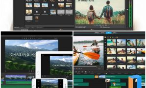 Software Edit Video PC Terbaik Terpopuler Saat Ini 2017