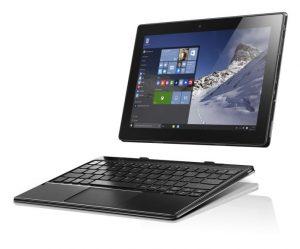 Tablet 10 Inch Murah Berkualitas - Lenovo Ideapad Miix 310