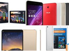 Tablet RAM 2 GB Murah Terbaik dan Terlaris di Indonesia 2017