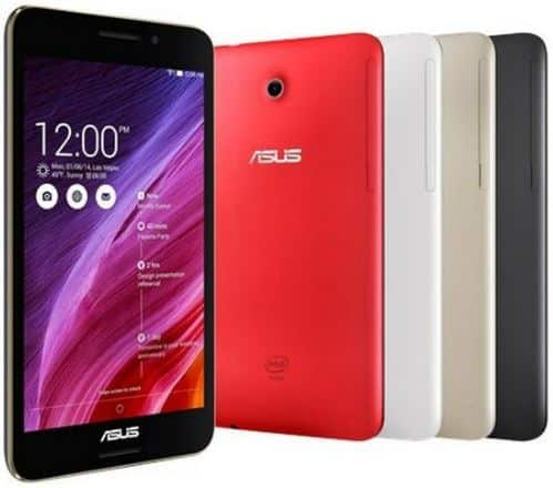 Tablet RAM 2GB - ASUS Fonepad 8 FE380CG