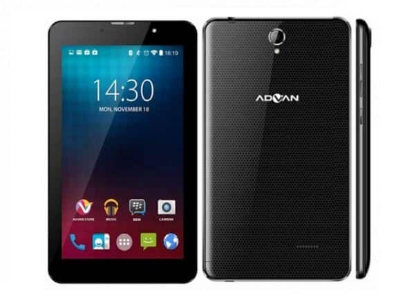 Tablet RAM 2GB - Advan Vandroid I7