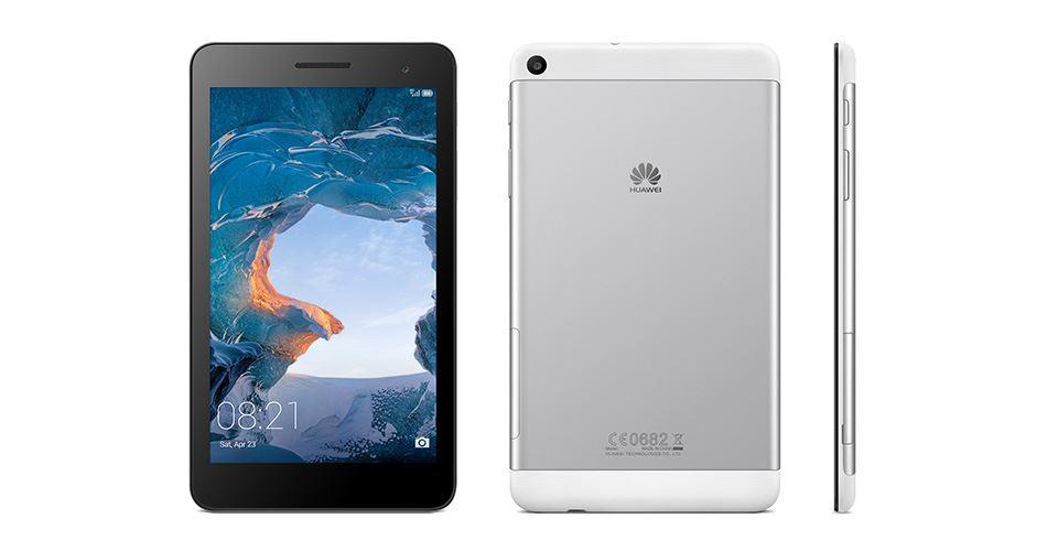 Tablet RAM 2GB - Huawei Mediapad T2 4G LTE