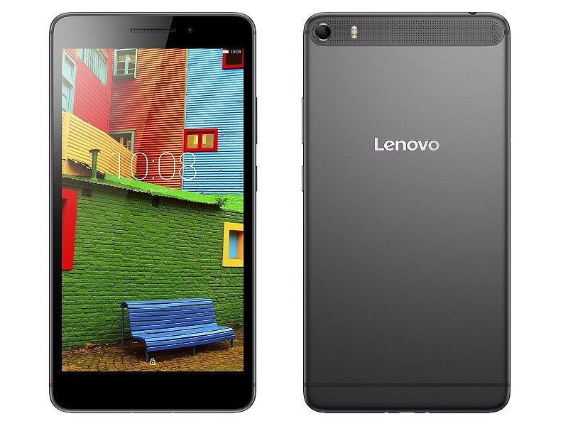 Tablet RAM 2GB - Lenovo Phab Plus