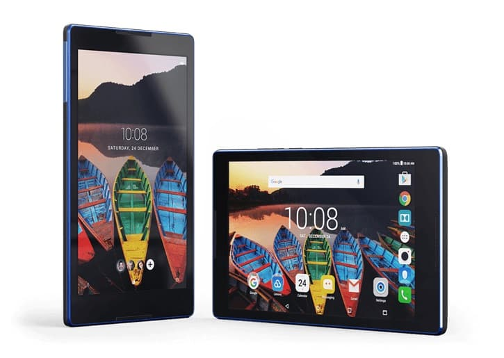 Tablet RAM 2GB - Lenovo Tab 3