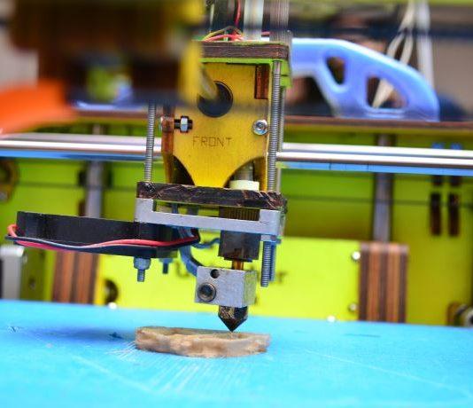 Harga Printer 3 Dimensi Termurah dan Terjangkau Di Indonesia