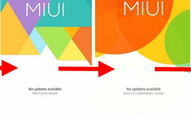 Cara Menurunkan Versi MIUI 7 ke MIUI 6 Tanpa Pc thum
