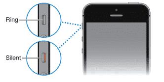 Cara Simpel Mematikan Suara Kamera di Iphone